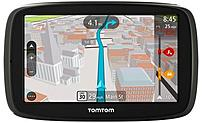 The TomTom 1FC5.019.02 5.0 inch Touchscreen GO 3D GPS Unit comes with 3 month trial to get you to your destination faster