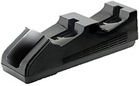 Nyko 83111 A50 2 Ports Charging Dock for PlayStation 3 Controllers