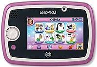 LeapFrog Enterprises 31510 LeapPad 3 Kids Learning Tablet - 5-inch - Pink