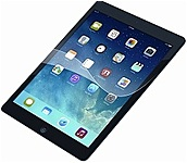 Targus Screen Protector - 9.7-inch iPad - 5th Generation