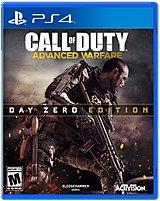 Activision 047875872646 87264 Call Of Duty: Advanced Warfare Day Zero Edition - Playstation 4