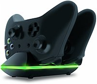 Dreamgear Cradle - Wired - Gaming Controller - Charging C...