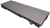 Dell 0N221R Lithium-ion Notebook Battery - 90 Whr - 11.1 V - Silver