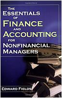 Amacom 9780814471227 The Essentials of Finance and Accounting for Nonfinancial Managers