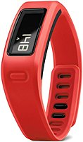 Garmin Vivofit 010-01225-08 Fitness Band - Red