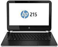 HP 215 G1 F2R56UT Notebook PC - AMD A-Series A4-1250 1.0 ...
