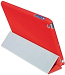 Cirago Nucover Carrying Case For Ipad Mini - Red - Slip Resistant Cover Ipc3100red