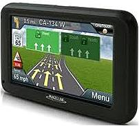 The Magellan RoadMate RM5230SGLUC 5230T LM GPS Receiver features make navigation easier and your trip more enjoyable