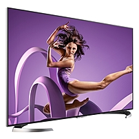 Sharp AQUOS LC-60UD27U 60-inch LED Smart 4K Ultra HDTV - 3840 x 2160 - 10,000,000:1 - 120 Hz - AquoMotion 480 - Wi-Fi - HDMI
