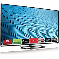 Vizio M492I-B2 49-inch LED Smart TV - 1920 x 1080 - 20,000,000:1 - 720 Clear Action Rate - Wi-Fi - HDMI