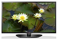LG 60LN5400 60-inch LED TV - 1920 x 1080 - 240 MCI - Triple XD Engine - HDMI