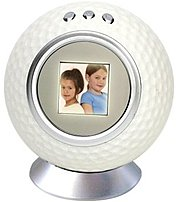Senario 23261 Digital Vu-me Photo Sports Ball - Usb - Golf