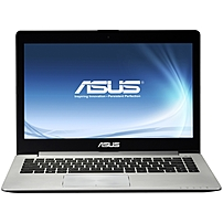 "The Asus 14.0"" HD Notebook Computer has a most capable processor from Intel to drive diverse, thrilling adventures, high productivity and memorable moments"