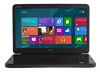 Dell Inspiron 3520I15-2255BK Notebook PC - Intel Core i3-2370M 2.40 GHz Dual-Core Processor - 4 GB DDR3 RAM - 500 GB Hard Drive - 15.6-inch Display - Windows 8 64-bit Edition - Black