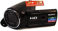 Sony Handycam PJ670 Flash Memory Camcorder Black HDRPJ670/B