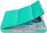 Kensington K97135WW Carrying Case (Folio) for iPad mini - Green - Drop Resistant, Interior - Polycarbonate