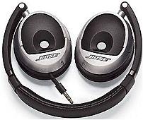 Bose 349607 0010 On Ear Audio 3.5 mm Headphone Black