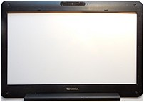 Toshiba AP0BF000300 15.6-inch LCD Front Bezel for Satellite Pro L450 Series Laptop PC