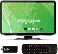Ideausa Dtv001 Ideatv Android Computer Tv Smart Stick