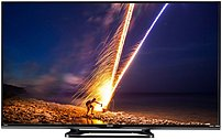 Sharp Aquos Series Lc-43le653u 43.0-inch Led Smart Tv - 1080p Full Hd - 60 Hz - 4m:1 - Wifi, Hdmi - Black