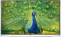 LG 65UB9800 65-inch LED 3D Smart 4K Ultra HDTV - 3840 x 2160  - Ultra Clarity Index 1560 - Dolby Digital, DTS - Wi-Fi - HDMI