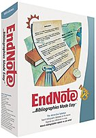ISI ResearchSoft 2235 Endnote 5 Workstation - 5 User Lab Pack - Mac