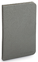 Verbatim 023942980797 98079 Folio Case with LED Light 4th 5th Generation Kindle Slate Silver