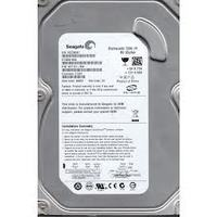 Seagate Barracuda ST380815AS 80 GB Internal Hard Drive - 3.5-inch - 7200 RPM - Serial ATA-300