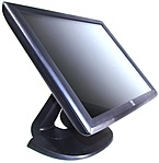 Elo Entuitive E939583 5000 Series Medical Certified Monitor - 19-inch LCD Non-Touch Monitor - 1280 x 1024 - 300 cd/m2 - Anti-Glare - Dark Gray