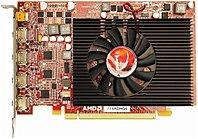 Visiontek Radeon HD 7750 Graphic Card - 2 GB GDDR5 SDRAM - PCI Express - 5 x Monitors Supported