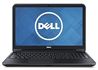 The Dell Inspiron I15RVT 13286BLK Notebook PC complete your to do list faster and more efficiently with Intel processors and Windows 8