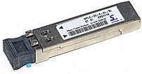 Stratos MPLC-20-6-2L-SL 2 GB 1300nm Long Wave Fiber Channel Gigabit Interface Converter