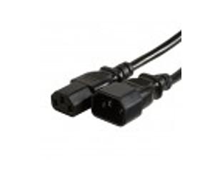 NetApp 117 00005 X800 42U R6 C14 C13 27.0 inch Power Cable
