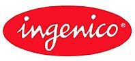 Ingenico BOX350769 Glue Pads for TV Stand