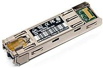 Infineon V23848-M305-C56W 2 GB iSFP Shortwave Gigabit Interface Convertor Transceiver