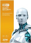 Eset Essh-n1-3-1-rbx Smart Security 2014 Edition - 3 Users