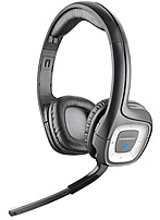 Plantronics Audio995 Wireless Stereo Over-the-head Headset