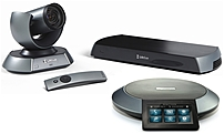 LifeSize Icon 600 1000-0000-1161 Video Conferencing Kit