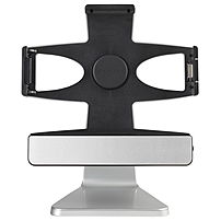 P SMK Link PadDock 10 iPad stand and stereo system for 2nd and 3rd generation iPads