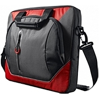 Lenovo 0A33897 Sport Slimcase for 15.6-inch Notebook PCs - Red / Black