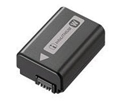 Sony NP-FW50 Lithium-ion Camera Battery - 1020 mAh - Black