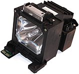 Premium Power Products Lamp for NEC Front Projector - 300 W Projector Lamp - NSH - 2000 Hour