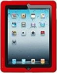Kensington Blackbelt K39375us Ipad Case - Ipad - Red