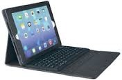 Merkury Innovations Mi-bkcp2-101 Elite Bluetooth Keyboard Case -  Portfolio For  Ipad (2,3,4) - Black - Bluetooth - Full Function