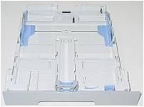 Image of HP RC2-2017 Printer Input Paper Tray