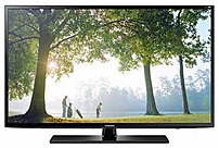 Experience a great picture with no compromises with Samsung H6203 Series UN65H6203 65 inch Smart LED TV