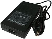 Toshiba Universal AC Adapter for Notebooks
