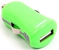 Onn Ona14ta009 2.1a Bullet Charger - Apple Green