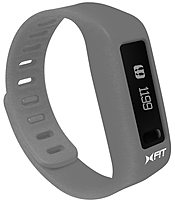 Xtreme Cables 805106405052 40505 X-fit Fitness Watch - Dark Grey