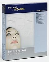 Fluke INTAIR-LAP InterpretAir WLAN Software for PC